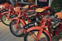 Motormuseum Hagestein