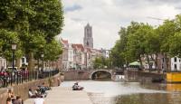 Openingsrit Utrecht