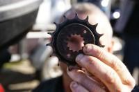 Motor Inspectie Dag #1