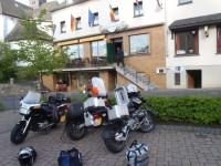 Buitenlandweekeinde Dasburg